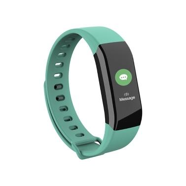 $7.4 OFF E28 IP67 Waterproof Smart Bracelet,free shipping $19.59(Code:E28OFFN)
