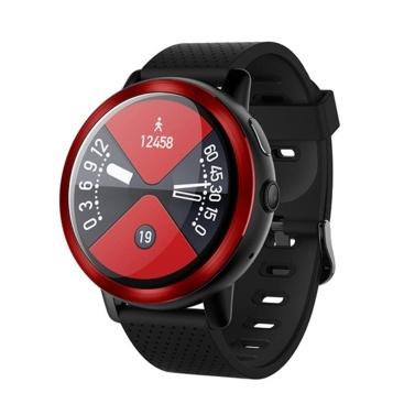 LEMFO LEM8 LTE 4G Smart Uhrentelefon