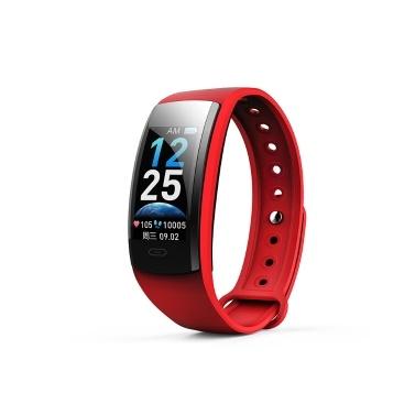 QS90 Plus Fitness Tracker Aktivitätstracker Uhr
