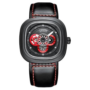 TEVISE T843A Men Automatic Mechanical Watch