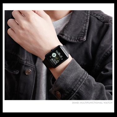 SKMEI 1525 Smart Watch