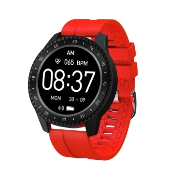F17 IP68 wasserdichte Smartwatch