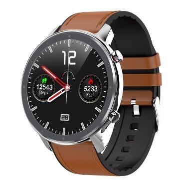 """L11 1.3 """"Touchscreen Smart Watch"""