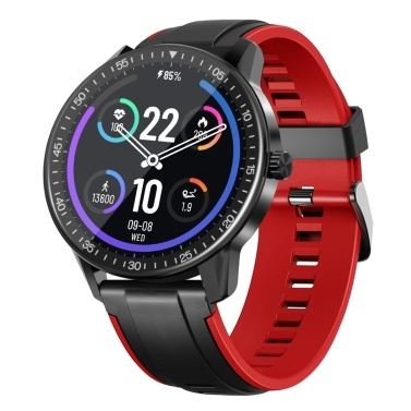 Kospet Magic 2S Smart Watch with Replacement Strap for Men Women