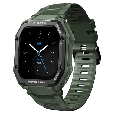 KOSPET ROCK 1.69-inch Touch Smart Watch for Men Women
