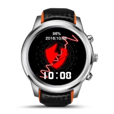 LEMFO LEM5 3G Smart Watch Phone ROM 8G + RAM 1G