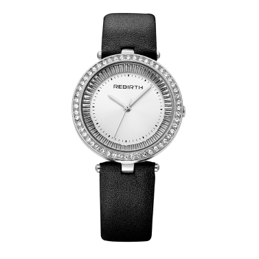 WIEDERGEBURT Mode Luxus Frauen Uhren