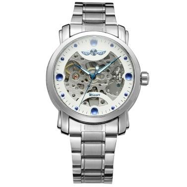 Winner 005 Business Men Mechanical Watch