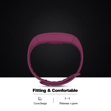 Zeblaze Plug C Smart Bracelet