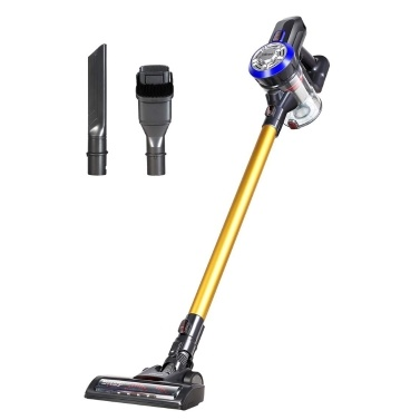 Dibea D18 Cordless Stick 9000pa Powerful Vacuum Cleaner