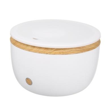 220 V GX-28K 500 ml Ultraschall-Aroma-Luftbefeuchter Smart Household Aroma Diffusor Sieben-Farben-Licht-Unterstützung APP-Steuerung