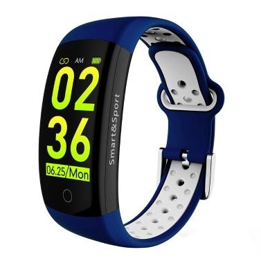 Q6S Smart Watch