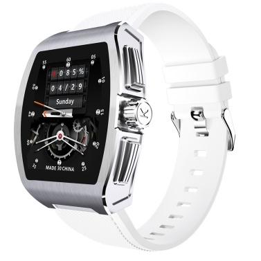 C1 1.4-inch Touch Smart Watch Fitness Bracelet
