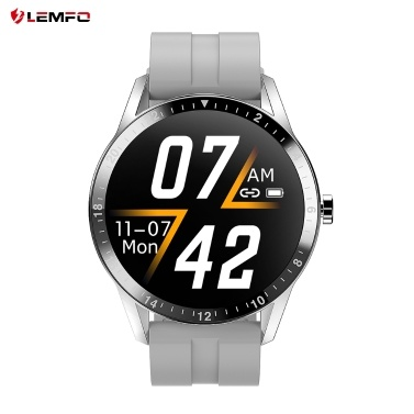 LEMFO G20 BT Smart Watch Kompatibel mit Android / iOS