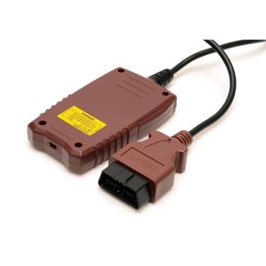 VANINX IN101 Automotive Scanner Auto EOBD + Kann Batterie Motor Fehlerdiagnose Tool Tragbare Batterie Detektor Codeleser