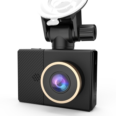 "38% OFF 2.45"" IPS Display Full HD 1080P 150 Wide Angle Car DVR,limited offer $42.99"