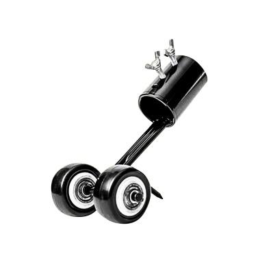 Herramienta desmalezadora Desmalezadora Desbrozadora de rodillos ajustable sin doblar Separador de huecos Cortadora de césped portátil Cortadora de malezas Césped Edger Jardinería Cortar