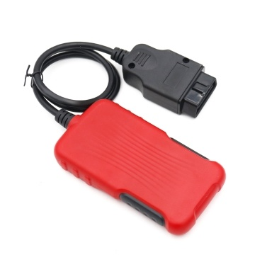 Automobile Fault Detector Automotive Diagnostic Tools Reading Card Car Repairing Auto Diagnostic Tool Check Engine Light Interface Scanner