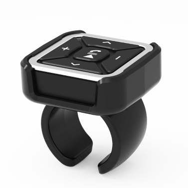 BT 5.0 Vehicle BT Controller Hands Free Controller Answer End Call IPX4 Waterproof BT Controller Vehicle BT Receiver BT Steering Wheel Remote Control