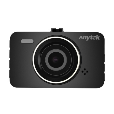 Anytek A78 3.0 Inch Car DVR Dash Cam Camera Driving Recorder 1080P HD G-sensor Night Vision Dash Camera Recorder