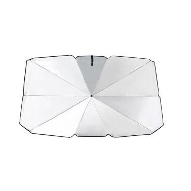 Auto Regenschirme Sonnenschutz Wärmedämmung Sonnenschutz Auto Windschutzscheibe Sonnenschutz Windschutzscheibe Schutz Zubehör
