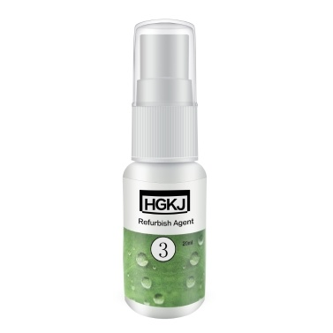 HGKJ-3 20ml Hydrophobic Coating Renovation Restore Original Color