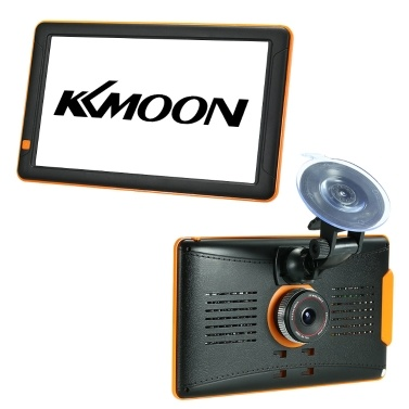 $14 OFF KKmoon 9inch Tablet GPS Navigation & 1080P Car DVR,free shipping $85.99(Code:AK6921)