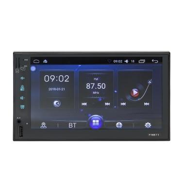 35% OFF FY6511 7'' 1080P GPS Navigation Car MP3,limited offer $108.99