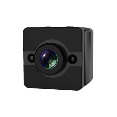 Quelima SQ12 Mini Kamera HD Auto DVR Recorder