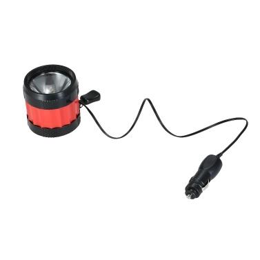 Auto-Arbeitslicht 12V LED rundes Flutlicht-wasserdichte Notlampe für LKW-Boot