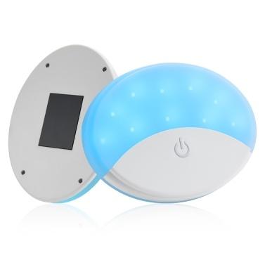 42% de réduction sur la lampe de lecture LED d'intérieur Car Styling Interior Dôme Lumière Magnétique Adhésion seulement € 8,37 sur tomtop.com + livraison gratuite