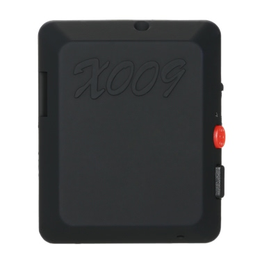 Mini GPS GSM SIM Alarmanlage Fahrzeug Tracker SOS Communicator Anti-verloren-Tracking