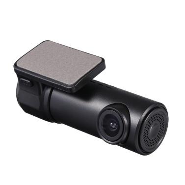 S600 neues HD WIFI verstecktes Multifunktionsfahrzeug-Recorder-Auto DVR