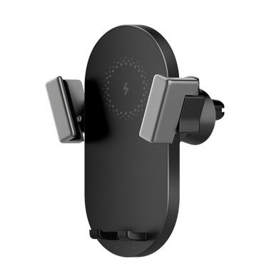 ZMI WCJ10 20W Wireless Car Charger with Fast Charging Phone Holder Bracket for iPh Samsung Xiaomi Huawei(Xiaomi Ecosystem Product)
