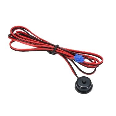 Kfz-Alarmanlagen Kfz-SUV-Schalter Keyless Entry Motorstart-Alarmanlage Drucktaste Fernstarter Stopp Auto-Diebstahlsicherung ohne Vibrationssensor