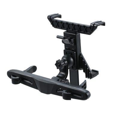 Universal Car Back Seat Headrest Mount Holder Stand Bracket Kit Samsung Galaxy Tab 10.1 Tablet iPad Mini 4 3 2