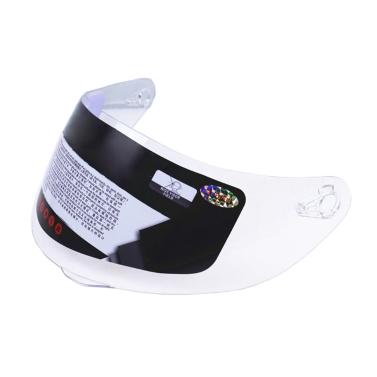 Anti-Kratzer Vollgesichtsschutz UV Motorrad Helm für 316 902 AGV K5 K3SV