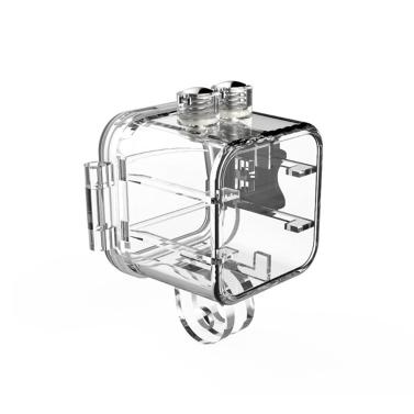 Quelima wasserdichte Hülle für Fahrzeug Mini DVR Quelima SQ12 Kamera (Kamera ist nicht im Lieferumfang enthalten)