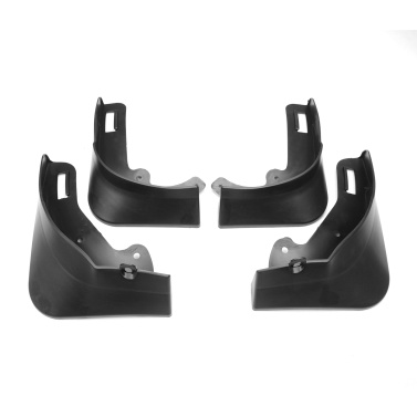 Fender Front Rear Splash Guards Mudguard Replacement for Tesla Model Y 2020 2021 Wheel & Tire Set of Four Modification Accessories