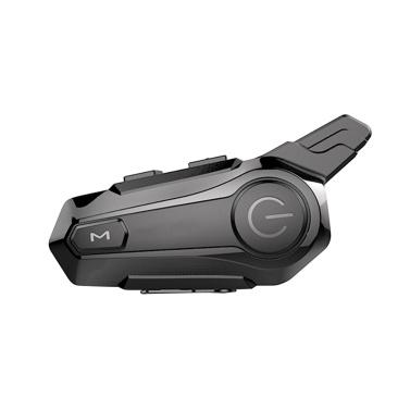 Motorcycle BT Intercom with FM Radio Helmet BT Headset Waterproof____Tomtop____https://www.tomtop.com/p-k17755.html____