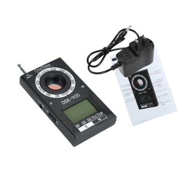 Quelima DSK-900 RF Detector Versteckter Kameradetektor