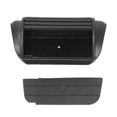 Car Organizer Center Console Aufbewahrungsbox Halter Organizer Tray Ersatz für Jeep Wrangler JK 2007-2017