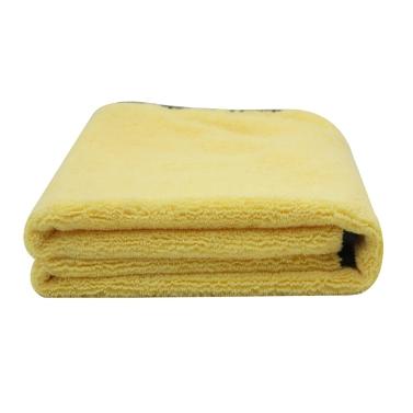 25% de réduction pour 92 * 56cm Grande serviette de nettoyage de voiture microfibre seulement € 4,97