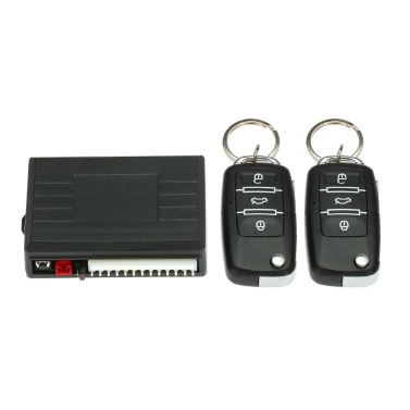Car Door Lock Keyless Entry System Remote Central Locking Kit VW LUPO POLO