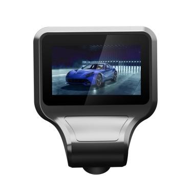 Anytek T99 2.35-inch IPS Car HD Driving Recorder 1080P Smart Dash Cam Car DVR