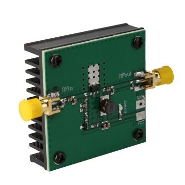 433MHz 5W RF Power Amplifier 20dB Broadband RF Signal Power Amplifier Module