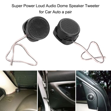 Super Power Car Speaker