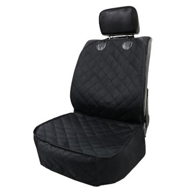TIROL Pet Vordersitzbezug WaterProof & Durable Pet Sitzbezüge für Autos, Trucks & SUVs