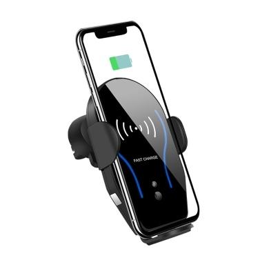 Drahtloser automatischer Induktions-Autoladegerät-Autotelefonhalter