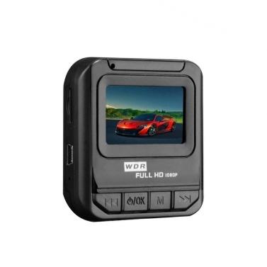 1080p Q1 Mini 1.6 pulgadas Full HD pantalla LCD coche DVR Dash Cam